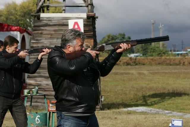 GUN OPEN DAY 4, October 2011